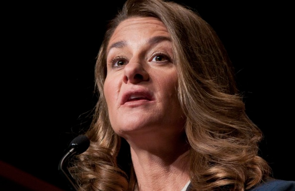 Covid-19: Africa Outraged As Melinda Gates Fears Bodies Will Be On Streets In Africa