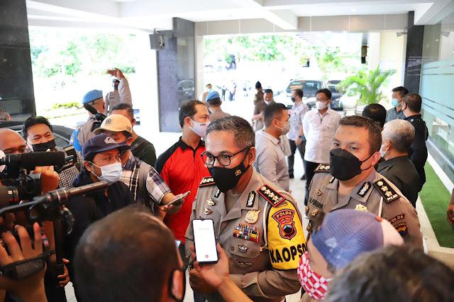 Dirlantas Polda Jateng: Sekarang Buat dan Perpanjangan SIM Tak Perlu Ke Kantor Polisi