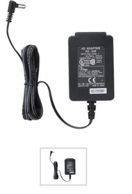 Zone Control Amplifiers IBC TOA AD246