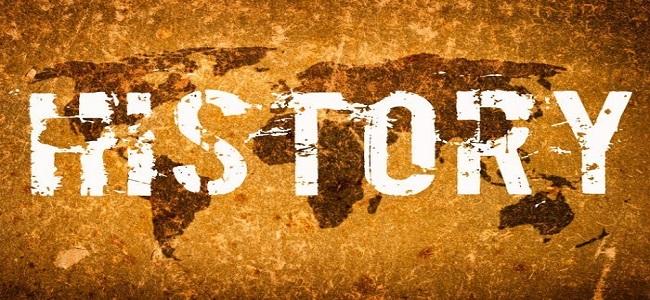 Công bố quốc tế ngành Lịch sử