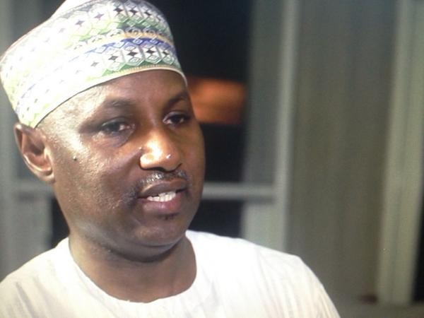 Jonathan's principal secretary, Hassan Tukur granted $40m bail
