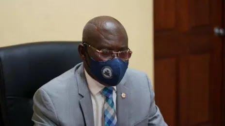Renuncia primer ministro de Haití en plena crisis política y de seguridad