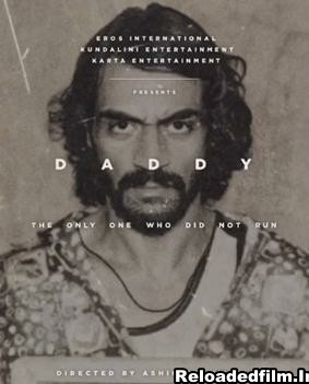 Daddy (2017) Full Movie Download 480p 720p 1080p