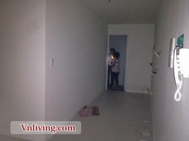 Lexington Residence apartment for rent 2 bedrooms 82 sqm unfurnished