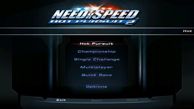 Download Need for Speed Hot Pursuit 2 PC Games