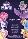 My Little Pony Pinkie Pie My Little Pony the Movie Dog Tag