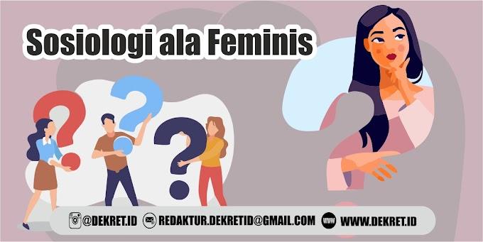 Sosiologi ala Feminis