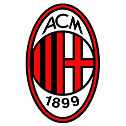 logo dream league soccer ac milan