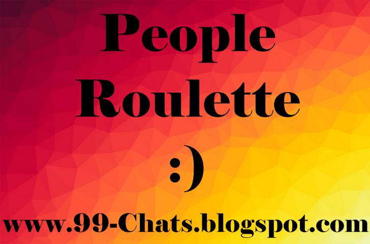 People Roulette henüz tam anlamıyla Chatroulette alternatifi sayılmayacak özellikleri mevcut. 2010 yılının şubat ayında kurulan PeopleRoulette'in amacı hızlı br sohbet ağı oluşturabilmek.