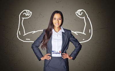 ابحثي عن المسار الوظيفي الذي يلهمك واتبعه كامرأة في مجال الأعمال