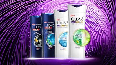 Wajib Tahu! Berikut 4 Rekomendasi Shampo Clear Anti Dandruff Terbaik