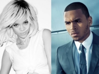 Rihanna-unfollow-Chris-Brown-on-twitter