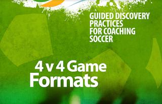 4 v 4 Game Formats PDF