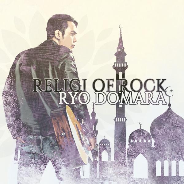 Lirik Lagu Ryo Domara - Tuhan Itu Ada
