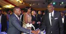 BUYANGA AVAILS $35 MILLION FOR FUEL