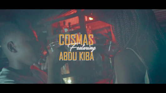 VIDEO | Cosmas Ft. Abdu Kiba - Huwawezi | Watch/Download