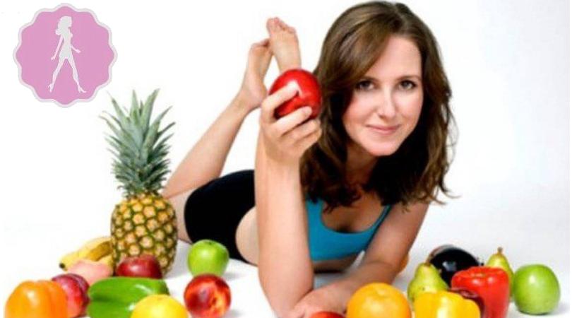 se puede bajar de peso comiendo frutas