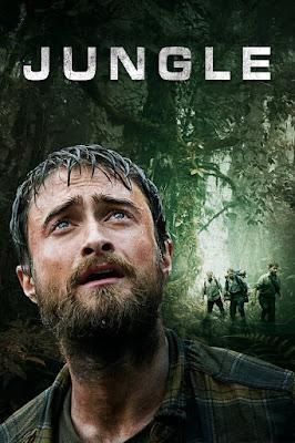 Jungle [2017] [DVD] [NTSC] [R1] [Latino]