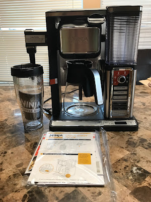 Ninja Kitchen Giveaway