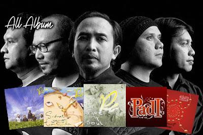 Lagu Padi Full Album Mp3 Rar Terlengkap Gratis