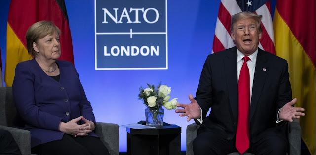 Οι ΗΠΑ υπέρ ενός νοτιο-ευρωπαϊκού αντίβαρου στη Γερμανία