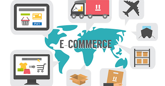 Forget About Crude Oil - Internet Technology & eCommerce Are The New Goldmine