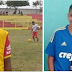 Dois garotos de Mairi irão participar da Copa Nordeste de futebol de base