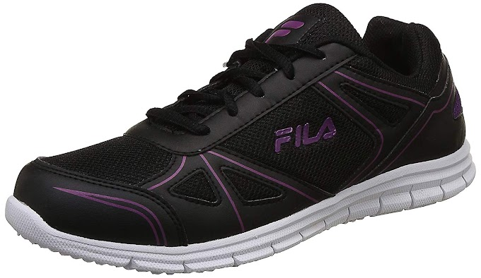 Rs,517/- Fila Women's Camila Running Shoes