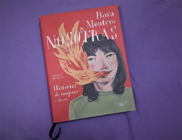 2 libros y 3 series para el Día de la Mujer