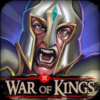 War of Kings apk mod recursos infinito