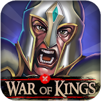 War of Kings v67 Apk Mod [Recursos Infinito]