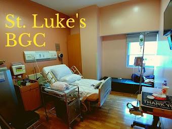 3 Reasons Why We Love St. Luke's Medical Center BGC