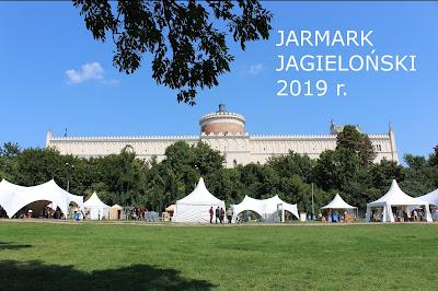 Jarmark Jagieloński, Lublin 2019 r.