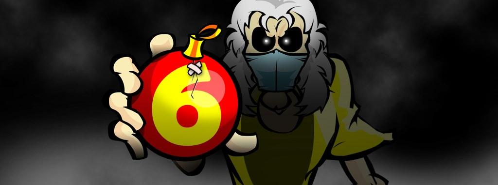 Maiden Cartoons: assista vídeo especial de natal