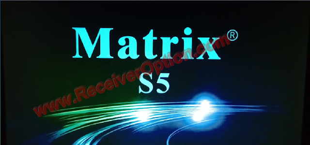 MATRIX ASH S5 1506T 512 4M NEW SOFTWARE 30 OCTOBER 2020