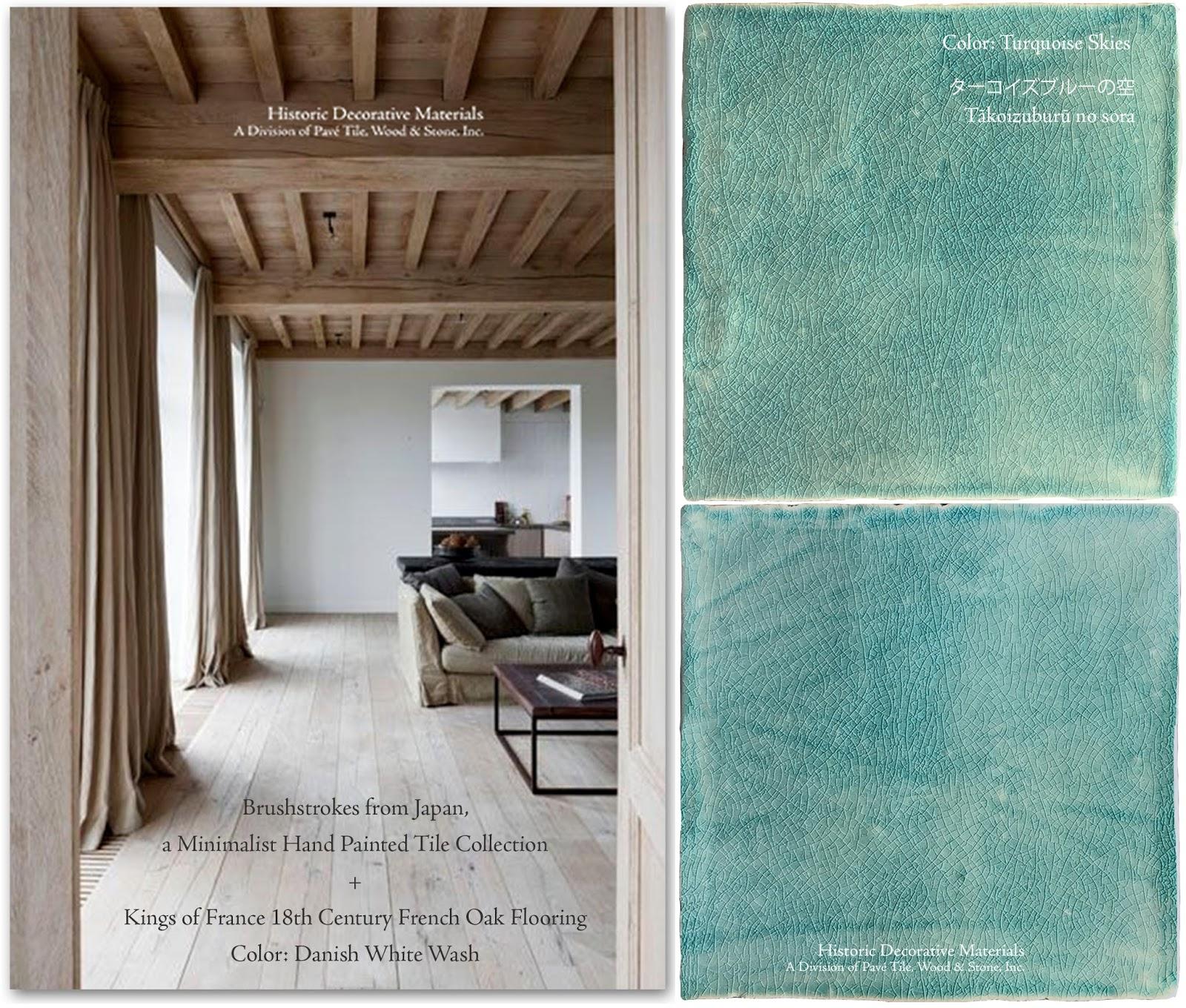 The Cobblestone Path - The Pavé Tile, Wood & Stone Blog