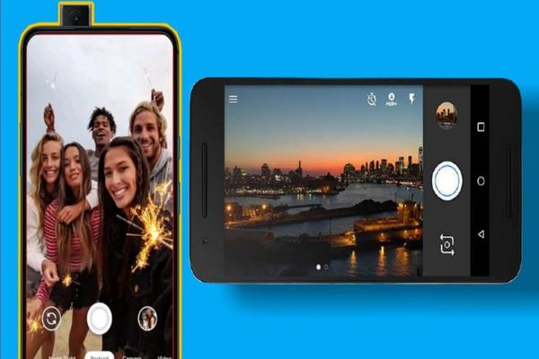 طريقة حصرية للحصول على تطبيق GCamera الخاص بهواتف Pixel بكامل مميزاته الإحترافية على أي هاتف يخطر ببالك !