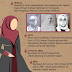 Suka-Duka Jilbab Sebelum Tren di Indonesia