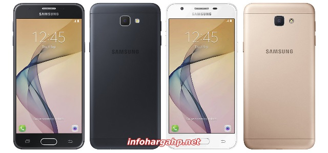 Harga Hp Samsung Galaxy J5 Prime baru, Harga Hp Samsung Galaxy J5 Prime second