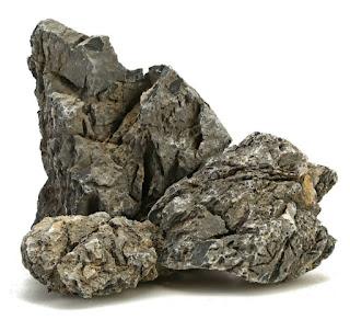 Ryuoh Stone Jenis Batu untuk Aquascape