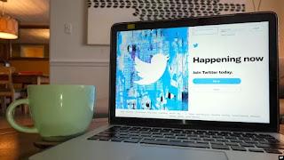 Twitter Tutup Akun yang Bagikan Pernyataan Trump