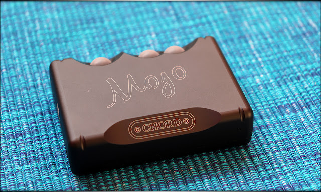 Chord Electronics Mojo | Reviews | Headphone Reviews and Discussion