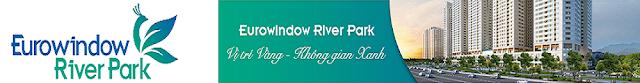 Logo biểu trưng của dự án EuroWindow River Park