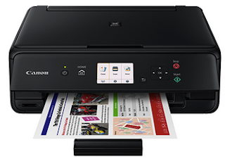 Canon PIXMA TS5010 Drivers Download - Windows, Mac
