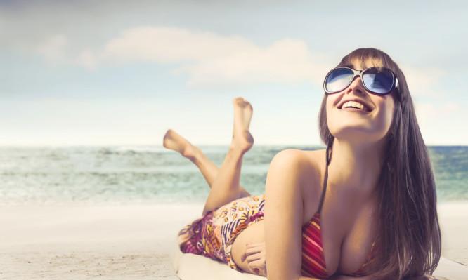 Καλοκαίρι και υγεία ματιών: Τι πρέπει να προσέχετε όταν αγοράζετε γυαλιά ηλίου