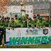 Women's T Twenty20: Pakistan clean sweeps Bangladesh