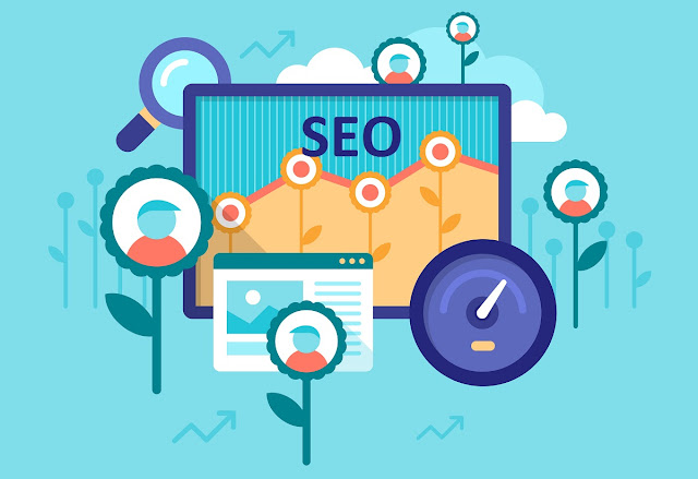 SEO optimize your blog