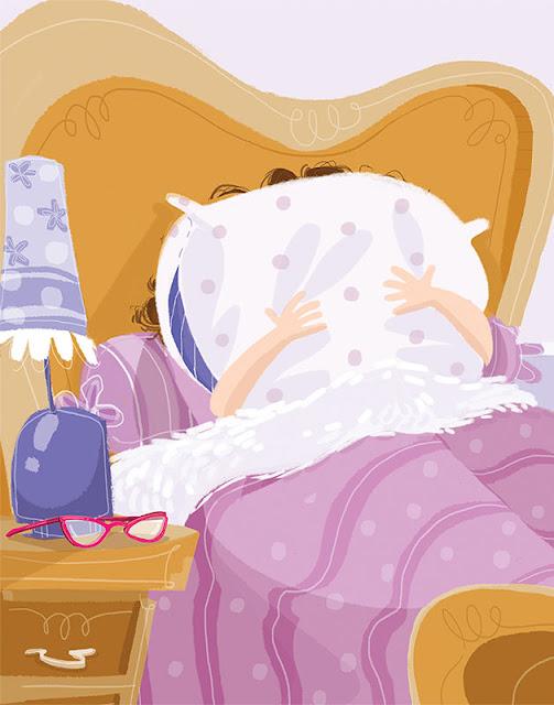 Bia não quer dormir Thalita Rebouças