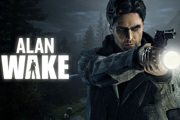 Alan Wake appears to have been assigned to PS4 after Remedy got rights