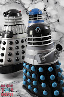Custom Curse of the Daleks Supreme Dalek 29